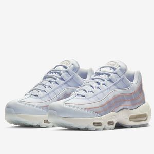 Nike Air Max 95 SE Half Blue Summit White Off